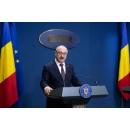 Briefing de presă susținut de secretarul general al Guvernului, Antonel Tănase, la finalul(...)
