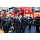 Déclarations du Premier ministre Ludovic Orban sur le départ du convoi humanitaire vers la(...)