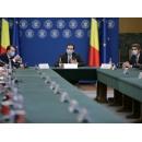 Participarea premierului Ludovic Orban la întâlnirea cu reprezentanții Asociației Române a Băncilor