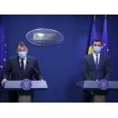 Declarații susținute de ministrul Sănătății, Nelu Tătaru, și secretarul de stat, Bogdan(...)