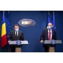 Briefing de presă susținut de ministrul sănătății, Nelu Tătaru, și de secretarul de stat(...)