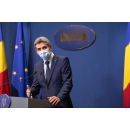 Briefing de presă susținut de șeful Cancelariei prim-ministrului, Ionel Dancă, de ministrul(...)