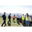 Premierul Ludovic Orban a vizitat drumul din Parâng și obiectivul de investiții care vizează(...)