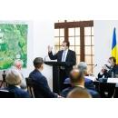 Participarea premierului Ludovic Orban la semnarea Protocolului de asociere a UAT Câmpia(...)