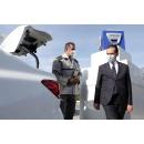 Vizita premierului Ludovic Orban la Uzina Dacia Mioveni