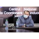Participarea premierului Florin Cîțu la ședința Centrului Național de Conducere și Coordonare a Intervenției