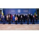 Prime Minister Florin Cîțu welcomes the President of the European Commission Ursula von der Leyen