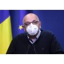 Briefing de presă susținut de ministrul Educației, Sorin Cîmpeanu, și șeful DSU, secretar de(...)