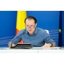 Participarea premierului Florin Cîțu la videoconferința cu reprezentanții Centrului Național(...)