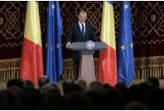 Ceremonia oficială de lansare a Președinției României la Consiliul Uniunii Europene