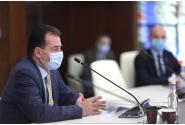 """Participarea premierului Ludovic Orban la evenimentul """"European Digital Innovation Hubs – Boosting the digital transformation process"""", organizat de Autoritatea pentru Digitalizarea României"""