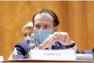 Alocuțiunea premierului desemnat, Florin Cîțu, la ședința comună a Camerei Deputaților și Senatului pentru învestirea noului Guvern