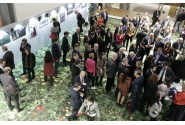 """Participarea delegației guvernamentale conduse de premierul Viorica Dăncilă, alături de înalți oficiali europeni, la vernisajul expoziției de fotografie cu tema """"Tradiții și peisaje din România"""""""