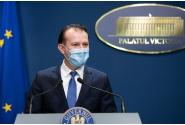 Briefing de presă la finalul ședinței de guvern din 25 martie