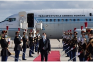 Vizita oficială în Republica Franceză a premierului Ludovic Orban