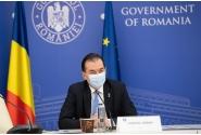 Entretien du Premier ministre Ludovic Orban avec des représentants de la compagnie PKN Orlen