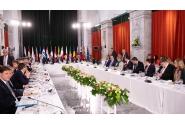 """Premierul Ludovic Orban a participat la Summitul Grupului """"Prietenii Coeziunii"""" - BEJA – REPUBLICA PORTUGHEZĂ"""