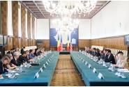 Cea de a șasea Reuniune Plenară a Dialogului Strategic România – Statele Unite ale Americii