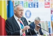 Conferinţa de lansare a revizuirii Strategiei Naţionale pentru Dezvoltarea Durabilă