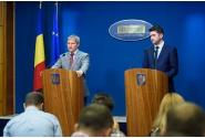 Declarațiile premierului Dacian Cioloș referitoare la numirea lui Dragoș Tudorache în funcția de ministru al Afacerilor Interne