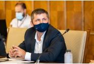 Reuniunea Comitetului pentru e-guvernare și reducerea birocrației