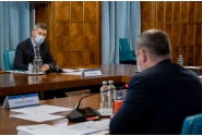 Ședință de Guvern din 28 aprilie