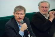 """Premierul Dacian Cioloș a participat la dezbaterea organizată de Grupul pentru Dialog Social: """"Proiectul de țară, între politică și tehnocrație"""""""