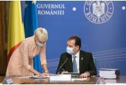 Ședința de guvern din 10 septembrie