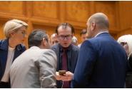 Angajarea răspunderii Guvernului în fața Parlamentului asupra Proiectelor bugetului de stat și al asigurărilor sociale de stat pe anul 2020 și corectarea prevederilor OUG 114