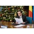 Ședință de guvern - 13 decembrie - ora 17.00