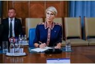 Reuniunea informală a guvernului