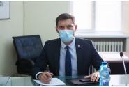 Vizită de lucru a premierului Ludovic Orban la Ministerul Educației