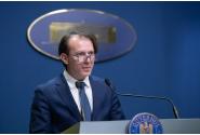 Declarații de presă susținute de ministrul finanțelor publice, Florin Cîțu