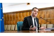 Ședință de guvern - 2 aprilie