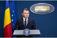 Conferință de presă susținută de ministrul Sănătății, Nelu Tătaru