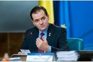 30 aprilie-Declaraţii susținute de premierul Ludovic Orban și alți miniștri la începutul şedinţei de guvern
