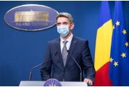 27 mai - Briefing de presă după ședința de guvern