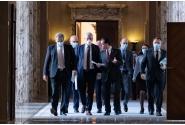 11 mai-Declaraţii susținute de premierul Ludovic Orban la începutul şedinţei de guvern