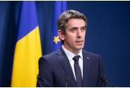 Declarații de presă susținute de șeful Cancelariei Prim-ministrului, Ionel Dancă