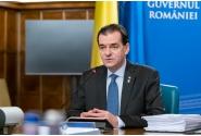 14 mai-Ședință de guvern