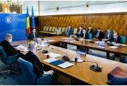 Ședința de guvern din 7 august
