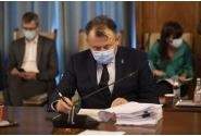 Ședința de guvern din 22 iulie