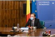 Ședința de guvern din 8 aprilie