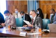 Ședința de guvern din 9 septembrie