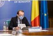 Ședința de guvern din 21 aprilie