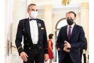 Participarea premierului Florin Cîţu la recepția oferită cu prilejul Zilei Naționale a Franței