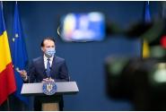Briefing de presă la finalul ședinței de Guvern din 28 aprilie