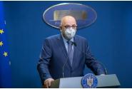 Briefing de presă la finalul ședinței de guvern din 4 octombrie