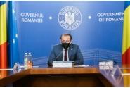 Ședința de guvern din 1 septembrie