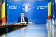 Ședință de guvern - 15 aprilie